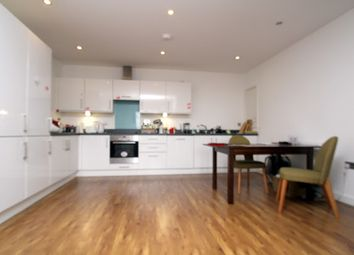 Thumbnail 1 bedroom flat to rent in High Street, Stratford, London