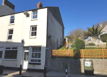 Thumbnail 3 bedroom end terrace house for sale in Fortuneswell, Portland