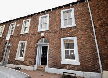 Thumbnail 3 bed terraced house to rent in Tait Street, Carlisle
