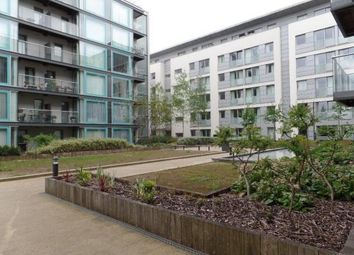Thumbnail 1 bed flat to rent in Cardinal Building, Hayes