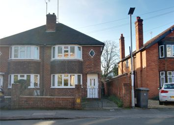 Thumbnail 3 bed semi-detached house for sale in Hamilton Road, Reading, Berkshire