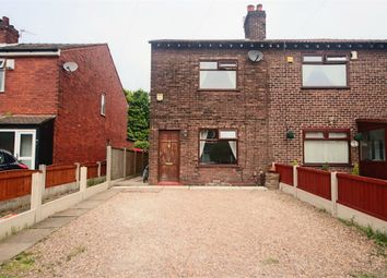 Thumbnail 3 bed semi-detached house for sale in Holborn Avenue, Leigh, Lancashire