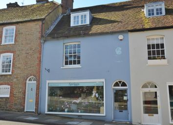 Thumbnail Terraced house for sale in New Street, Petworth
