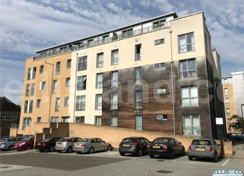 Thumbnail 2 bed flat for sale in Domus Court, 23 Fortune Avenue, Edgware
