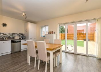 Cosford Road, Maidstone, Kent ME15. 4 bed detached house
