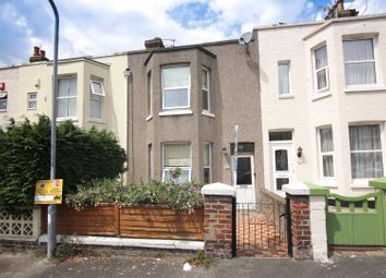 Thumbnail 2 bed terraced house for sale in Sussex Avenue, Margate