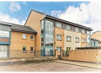 Thumbnail 2 bed flat for sale in Waterside Place, Glasgow
