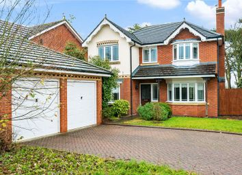 Thumbnail 4 bed detached house to rent in Greenfield Road, Southport