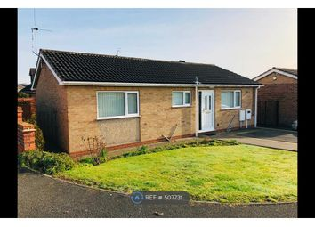 Thumbnail 3 bedroom bungalow to rent in Fairdale Drive, Nottingham
