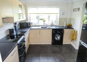 Thumbnail 3 bedroom chalet for sale in Chervil Close, Folksworth, Peterborough