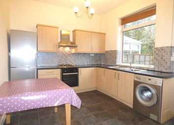 Thumbnail 2 bed terraced house for sale in Stocks Road, Ashton, Preston, Lancashire