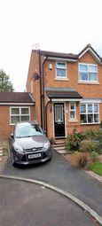 Thumbnail 3 bed semi-detached house for sale in Roseberry Avenue, Cottam, Preston