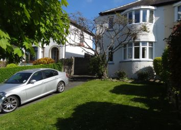 Thumbnail 3 bed semi-detached house for sale in New Road, Haverfordwest