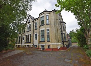 Thumbnail 2 bedroom flat for sale in 64-66 Parsonage Road, Withington, Manchester