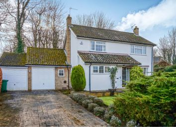 Thumbnail 3 bed detached house for sale in Viking Close, York