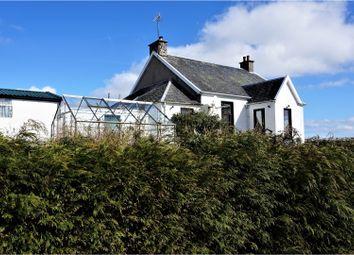 Thumbnail 3 bed detached bungalow for sale in Lesmahagow, Lanark