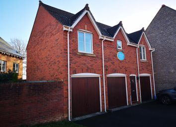 Thumbnail 1 bed flat to rent in Bigstone Meadow, Tutshill, Chepstow