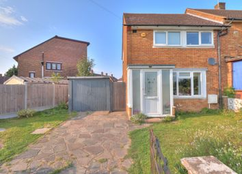 Cullen Square, South Ockendon RM15. 3 bed end terrace house