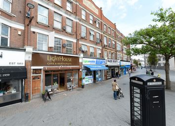 Thumbnail 1 bed flat to rent in Catford Broadway, Catford