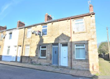 Thumbnail 2 bedroom end terrace house for sale in Ruskin Road, Lancaster