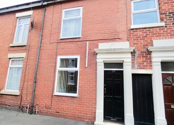 2 bed terraced house for sale in De Lacy Street, Ashton-On-Ribble, Preston PR2