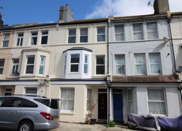 Thumbnail 2 bed flat for sale in Hughenden Road, Hastings