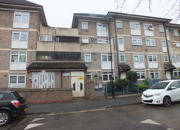 2 bed maisonette to rent in Kashmir Road, Leicester LE1