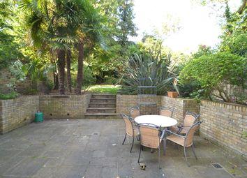 Thumbnail Flat for sale in Fellows Road, Belsize Park, London