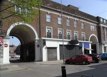 Thumbnail Commercial property to let in Queens House Inner Car Park, Chapel Street, Hull