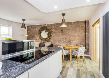 Thumbnail 3 bed detached house for sale in Station Road, Holmes Chapel, Crewe