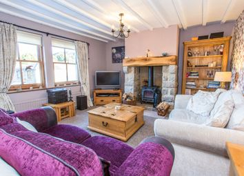 Thumbnail 3 bed property for sale in The Square, Eyam, Hope Valley