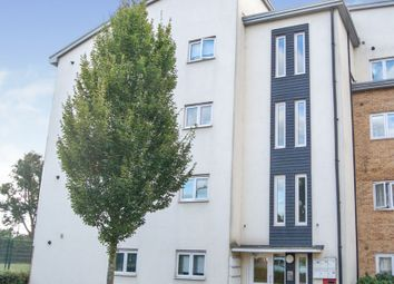 Thumbnail 1 bed flat for sale in Melrose Close, Maidstone