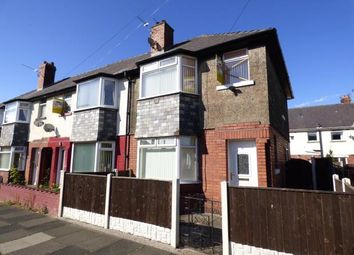3 bed end terrace house for sale in Bedford Road, Carlisle, Cumbria CA2