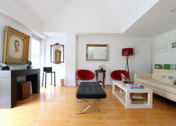 Thumbnail Mews house for sale in Gowan Avenue, Fulham