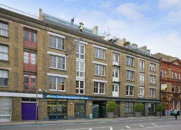 Thumbnail 1 bed flat to rent in Playhouse Court, London
