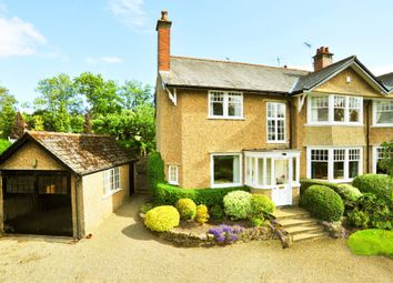 6 bed semi-detached house for sale in Kent Rise, Harrogate HG1