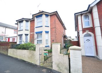 Thumbnail 3 bedroom semi-detached house to rent in Carter Road, Shanklin