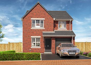 """4 bed property for sale in """"The Rowingham"""" at Milton Road, Wakefield WF2"""