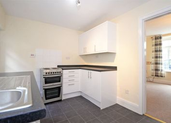 Thumbnail 2 bed terraced house to rent in Woodland Street, Cowling, Keighley