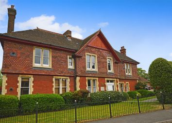 Thumbnail 2 bed flat for sale in Goldsmith Way, St.Albans