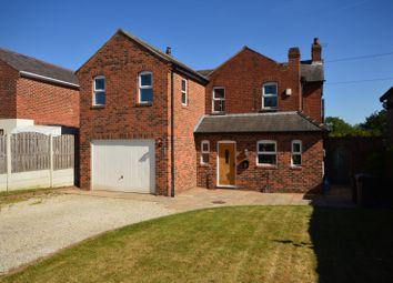 4 bed detached house for sale in Woodside Street, Allerton Bywater, Castleford, West Yorkshire WF10