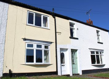 2 bed terraced house for sale in West Cross Avenue, West Cross, Swansea SA3