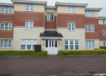 Thumbnail 2 bed flat to rent in Gladstone Street, West Bromwich
