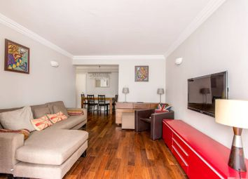 Thumbnail 2 bedroom flat to rent in Palace Court, Notting Hill Gate