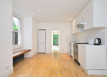 Thumbnail 2 bed flat to rent in Pember Road, Kensal Rise
