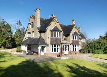 6 bed semi-detached house for sale in Philpots Lane, Hildenborough, Tonbridge, Kent TN11