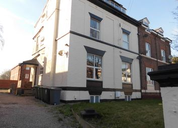 Thumbnail 1 bed flat to rent in Alfred Road, Prenton