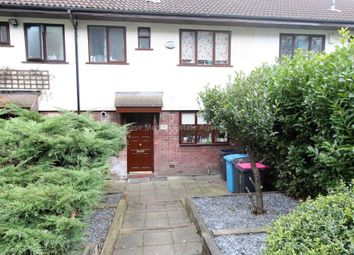 Thumbnail 3 bed terraced house for sale in West King Street, Salford