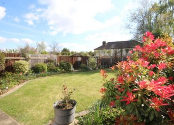 Thumbnail 4 bed detached house for sale in Warley Mount, Warley, Brentwood