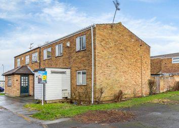 Thumbnail 3 bed semi-detached house for sale in Piercys, Basildon, Essex